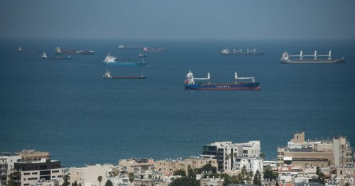 Massive Backups at Israel's Ports Taking Big Toll on Local Businesses