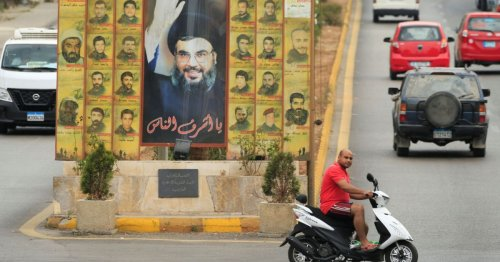 Why Hezbollah's Customer Club Is Bad News for Lebanon