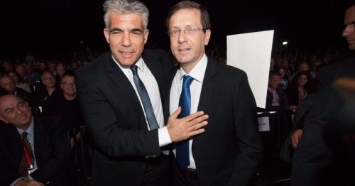 Ben & Jerry's and Terrorism? Lapid and Herzog Are Embarrassing Israel