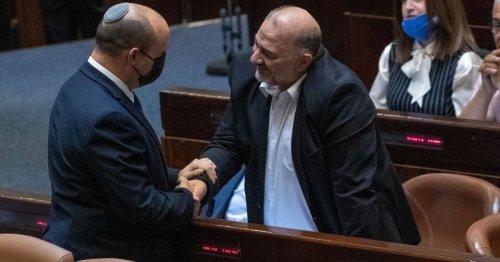 Israel's Arab Kingmaker Is on the Brink