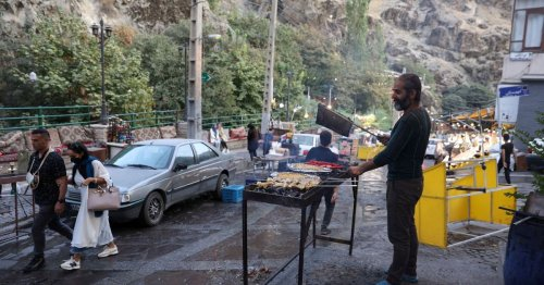 Israel's New Aim: Making Iranians' Daily Hardships Even Worse