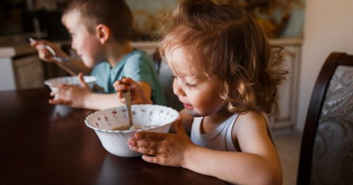 'You Have a Bomb on Your Hands': The Food That Destroys Kids' Bones