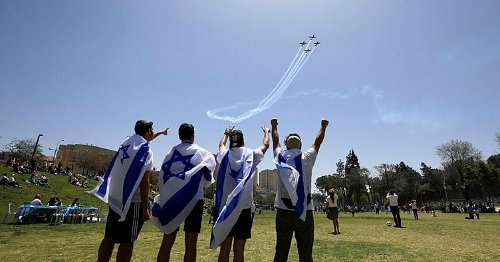 Israel's Great Success Over COVID – and the Weakness the Virus Exposed