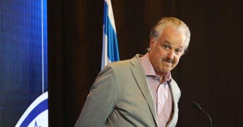 Evangelical Leader No Longer Considers Naftali Bennett a 'Rabid Dog'
