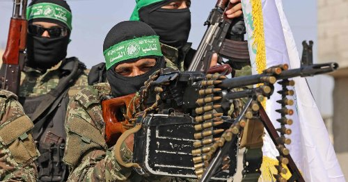 Hamas Just Proved Gulf States Were Right to Normalize With Israel