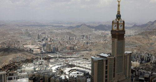 Saudi Arabia Looks Great in PR Videos. Reality Is More Complicated
