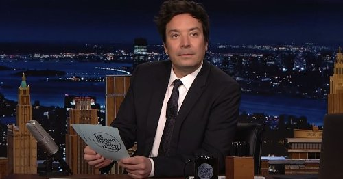 Israeli Foreign Ministry's Attempt at Jimmy Fallon's Twitter Game Ends in Awkward Failure