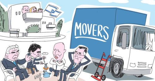 A Change Has Started Within the anti-Netanyahu Bloc
