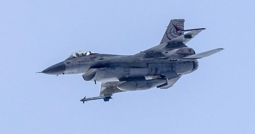 Top Russian Military Official Confirms Latest Israeli Strike in Syria