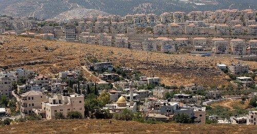 Israel Planning Road Through Land Belonging to Palestinian Village