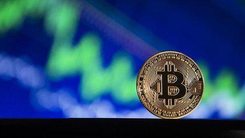 Bitcoin'de dikkat çeken hareketlilik