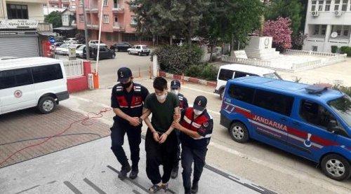 Adana'da hakkında 10 yıl kesinleşmiş hapis cezası olan dolandırıcı yakalandı