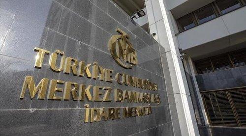 Merkez Bankası 2021 Mayıs ayı faiz karanını açıkladı