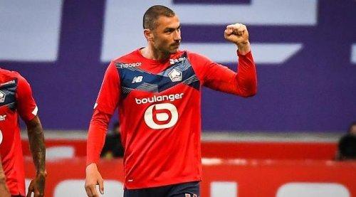 Lille Türk Gücü şampiyonluk yarışında kritik Lens deplasmanında