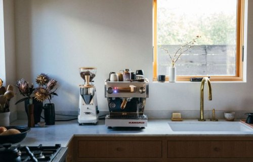 Our Verdict: A Home Coffee Machine Is So Worth It And This One's The Best