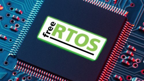 Getting Started With FreeRTOS And ChibiOS