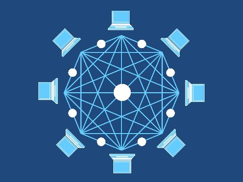 Blockchain Technology Reduces the Attack Surface in Identity Management