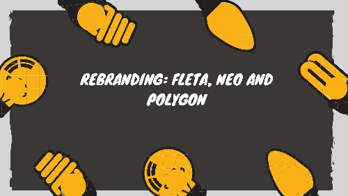 NEO, MATIC and now FLETA Tokens: What do they have in common? | Hacker Noon