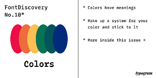 How To Choose The Right Color For Your Brand | Hacker Noon