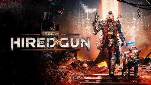 Necromunda Hired Gun Review (PC)