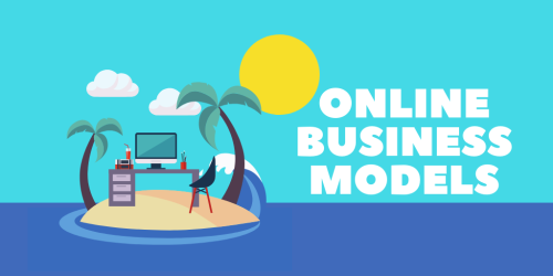 6 Proven Online Business Models That Get Customers Fast