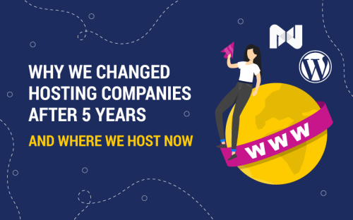 Nexcess Review: Why We Switched to Managed Wordpress Hosting
