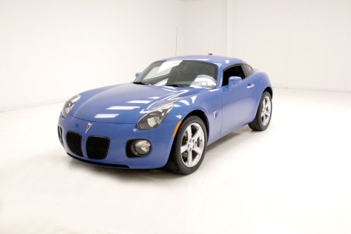 $86,500 Solstice GXP: Folly or forerunner?