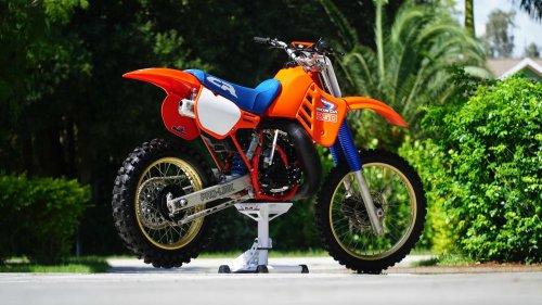 6 sweet bikes that broke our price guide at 2021 Mecum Vegas