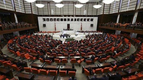 Kooperatiflere düzenlemeler getiren kanun teklifi yasalaştı