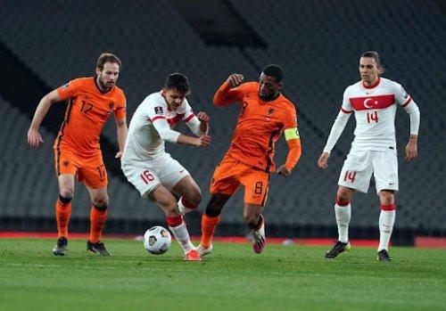 A Milli Takım, FIFA dünya sıralamasında geriledi