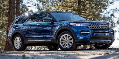 Ford 775 bin aracı geri çağırdı: Yaşanan kazalar neden oldu