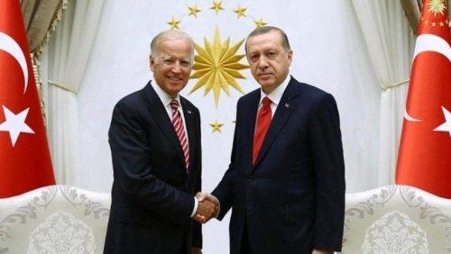 Erdoğan-Biden görüşmesiyle ilgili ABD'den yeni açıklama