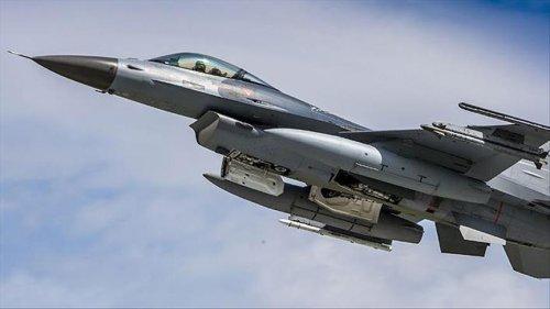 ABD'den Türkiye için F16 açıklaması