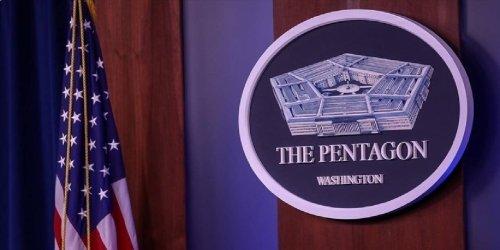 Pentagon tüm çalışanlarına aşı veya test zorunluluğu getirdi