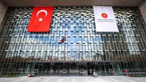 AKM'nin maliyeti açıklandı