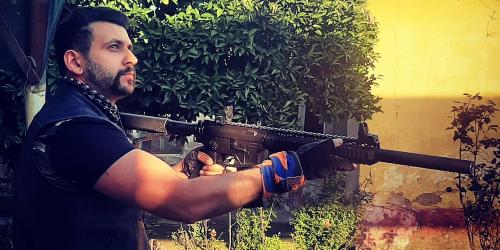 HDP saldırganı Onur Gencer'in evinden av tüfeği ve kurusıkı çıktı