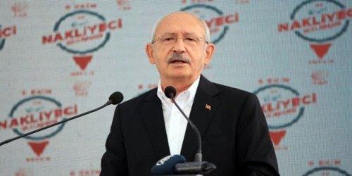Kılıçdaroğlu'ndan 'acil' çağrı