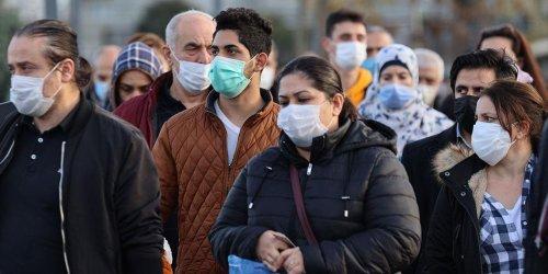 20 Ekim koronavirüs tablosu açıklandı!