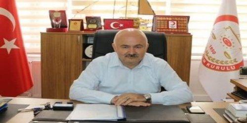 İlçe seçim müdürü 'cinsel taciz' suçundan tutuklandı