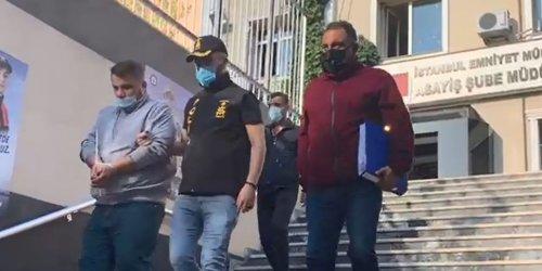 12 avukatı 'Telefonunuzu kullanabilir miyim' diyerek dolandıran şüpheli yakalandı