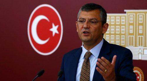 Özel'den Erdoğan'a: Çıraklık, kalfalık, ustalık dönemin bitti, şahlanamadık gitti