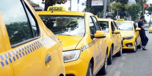 İBB'den 'taksi' açıklaması: Yeni bir dönem başlıyor
