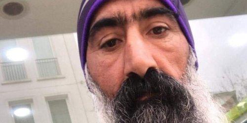 Tunceli tabiat parkında şüpheli ölüm