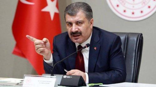 AKP'li vekilden Bakan Koca'ya eleştiri: İyi yönetilemediğini görüyorum, 2 yıldır bakanımıza anlatmaya çalışıyorum