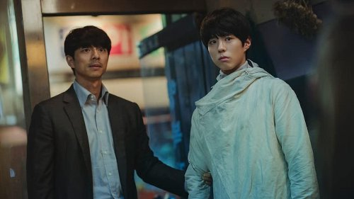 'Seobok' Review: Gong Yoo, Park Bo-gum Tackle Life's Biggest Questions