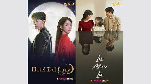 'Hotel Del Luna,' 'Lie After Lie' Are Viu's Latest Tagalog-Dubbed K-dramas