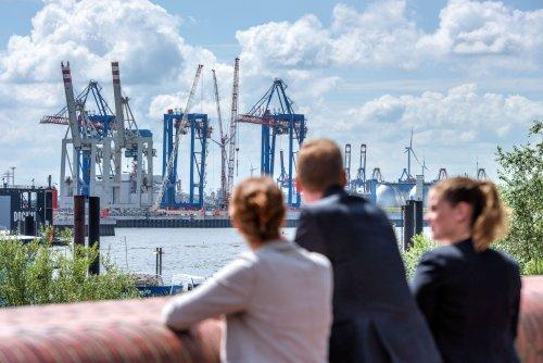 Hamburg: Bund fördert digitale Verwaltung mit 85 Millionen Euro