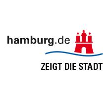 Mit dem Rad durch Hamburg