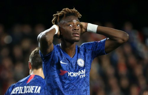 West Ham striker target Tammy Abraham set to hand in transfer request claims new reports - Hammers News