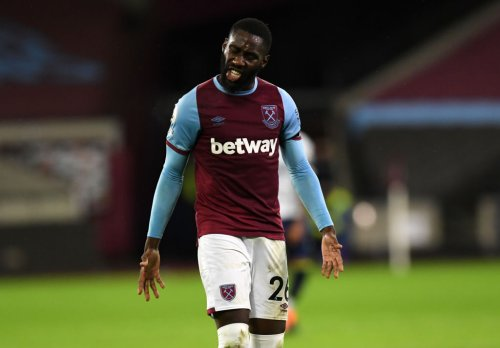 27-year-old's new injury problem should be a real concern for West Ham